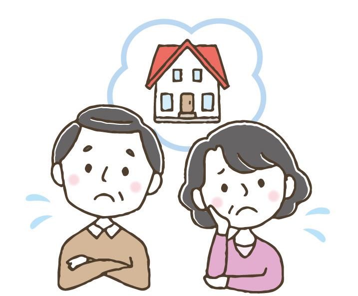 不動産の名義変更(相続登記)